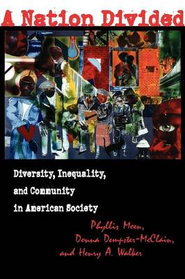 A Nation Divided: Diversity, Inequality, and Community in American Society (Paperback)