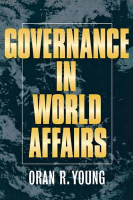 Governance in World Affairs (Paperback)