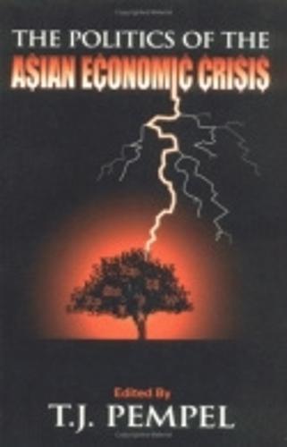 The Politics of the Asian Economic Crisis - Cornell Studies in Political Economy (Paperback)