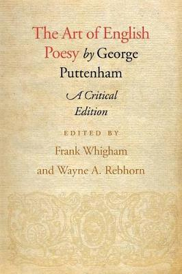 The Art of English Poesy (Paperback)