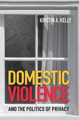 Domestic Violence and the Politics of Privacy (Paperback)