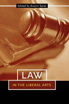 Law in the Liberal Arts (Paperback)