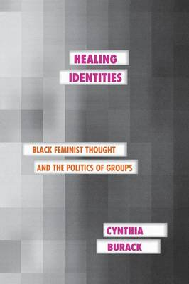 Healing Identities: Black Feminist Thought and the Politics of Groups - Psychoanalysis and Social Theory (Paperback)