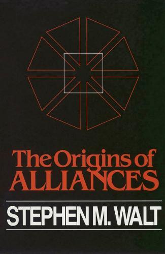 The Origins of Alliance - Cornell Studies in Security Affairs (Paperback)