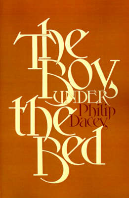 The Boy under the Bed - Johns Hopkins: Poetry and Fiction (Paperback)