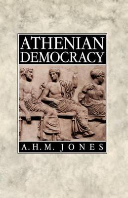 Athenian Democracy (Paperback)