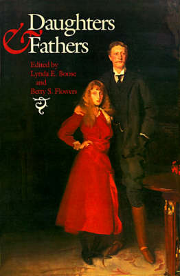 Daughters and Fathers (Paperback)