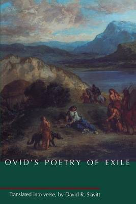 Ovid's Poetry of Exile (Paperback)