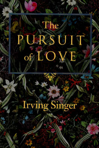 The Pursuit of Love: Volume 2