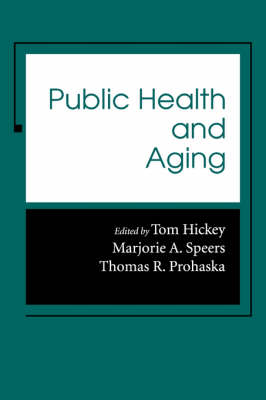 Public Health and Aging (Paperback)