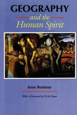 Geography and the Human Spirit (Paperback)
