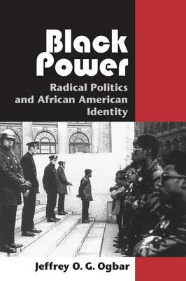 Black Power: Radical Politics and African American Identity (Paperback)