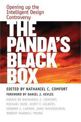 The Panda's Black Box: Opening Up the Intelligent Design Controversy (Hardback)