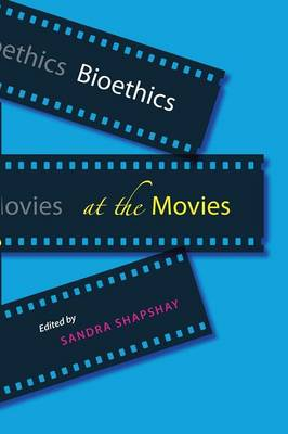 Bioethics at the Movies (Paperback)