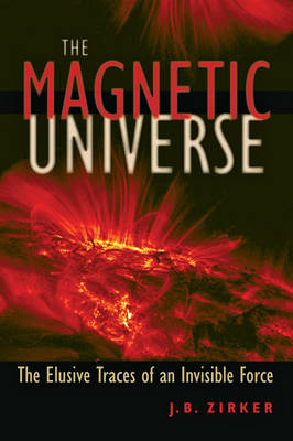The Magnetic Universe: The Elusive Traces of an Invisible Force (Hardback)