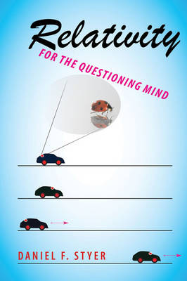 Relativity for the Questioning Mind (Paperback)