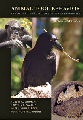Animal Tool Behavior: The Use and Manufacture of Tools by Animals (Hardback)