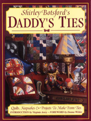 Daddy's Ties (Paperback)