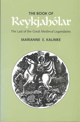 The Book of Reykjaholar: The Last of the Great Medieval Legendaries (Hardback)