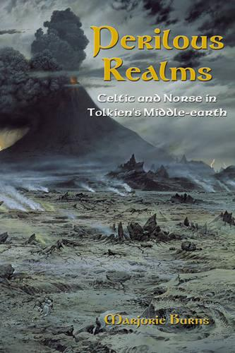 Perilous Realms: Celtic and Norse in Tolkien's Middle-earth - Heritage (Paperback)