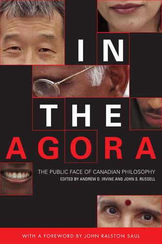 In the Agora: The Public Face of Canadian Philosophy (Paperback)