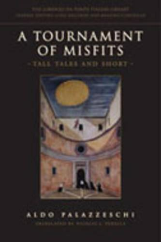A Tournament of Misfits: Tall Tales and Short (Hardback)