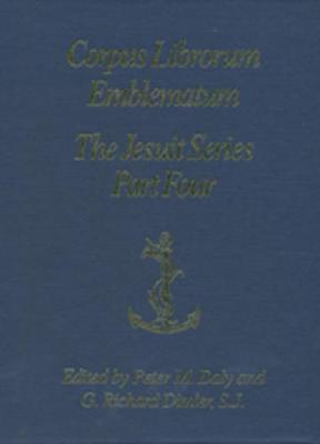 The Jesuit Series Part Four (L-P) (Hardback)