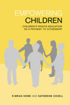 Empowering Children: Children's Rights Education as a Pathway to Citizenship (Hardback)