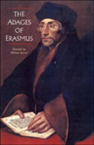 The Adages of Erasmus (Hardback)