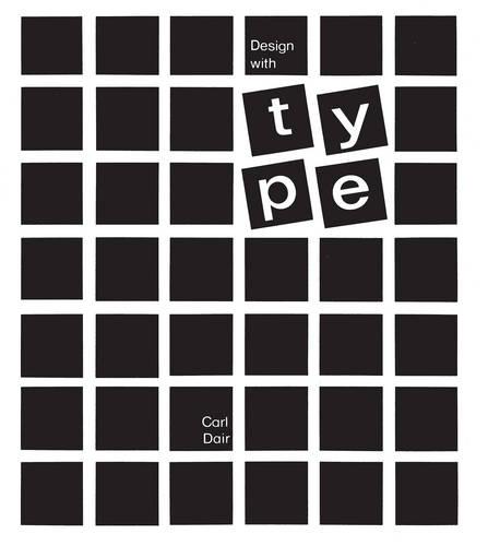 Design with Type (Paperback)