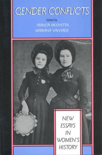 Gender Conflicts: New Essays in Women's History (Paperback)