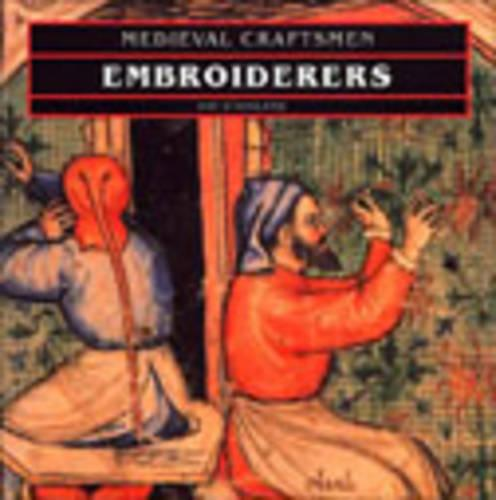 Embroiderers (Paperback)