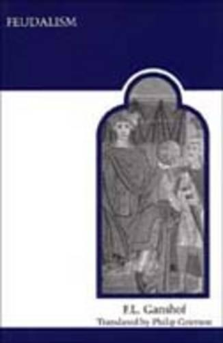 Feudalism - MART: The Medieval Academy Reprints for Teaching 34 (Paperback)