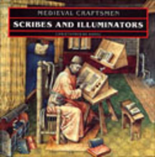 Scribes and Illuminators (Paperback)