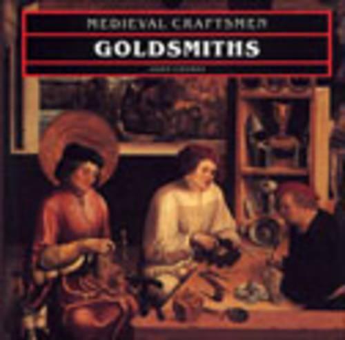 Goldsmiths (Paperback)