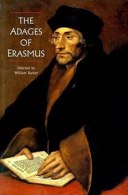 The Adages of Erasmus (Paperback)