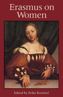 Erasmus on Women (Paperback)