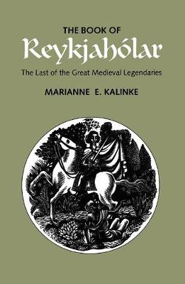 The Book of Reykjaholar: The Last of the Great Medieval Legendaries (Paperback)