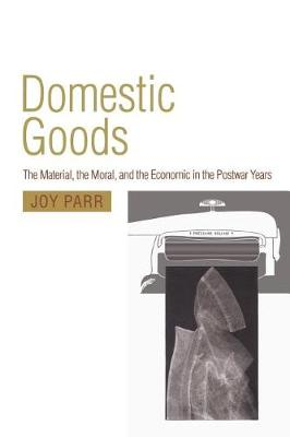 Domestic Goods - HSBC Bank Canada Papers on Asia (Paperback)