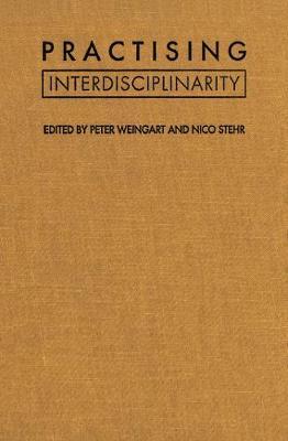 Practising Interdisciplinarity (Paperback)