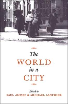 The World in a City (Paperback)