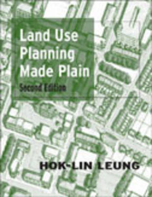 Land Use Planning Made Plain - Heritage (Paperback)