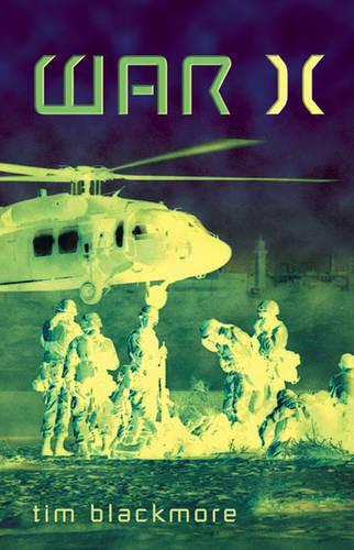 War X: Human Extensions in Battlespace (Hardback)