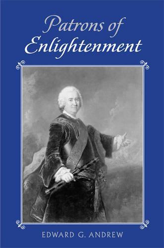 Patrons of Enlightenment (Hardback)