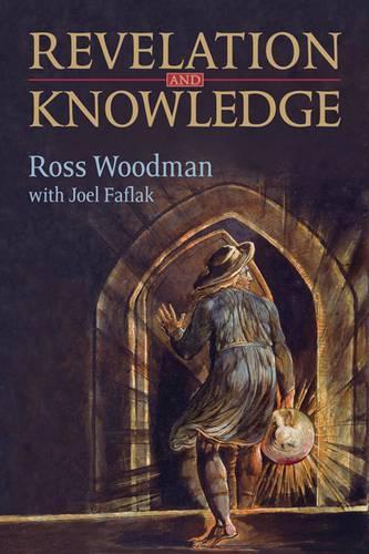 Revelation and Knowledge: Romanticism and Religious Faith (Hardback)