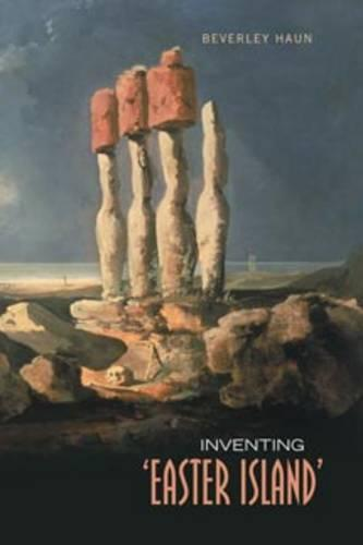 Inventing 'Easter Island' (Paperback)