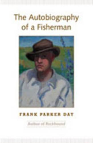 The Autobiography of a Fisherman (Paperback)