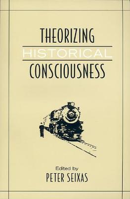 Theorizing Historical Consciousness (Paperback)