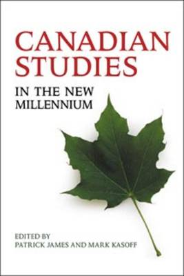Canadian Studies in the New Millennium (Paperback)
