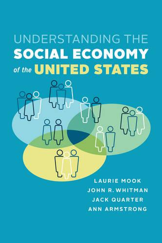 Understanding the Social Economy: A Canadian Perspective (Paperback)
